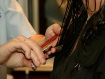 Haircuts Example